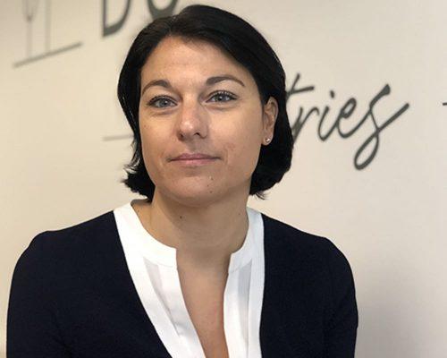 Photo de Géraldine Cabrol, Agence du Château